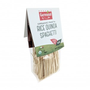 Rice & Quinoa Spaghetti 8 oz