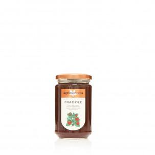 Extra Strawberry Jam 12.3 oz