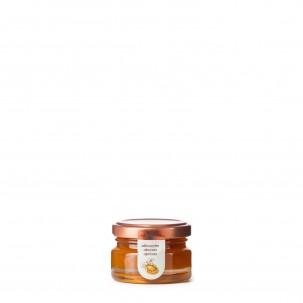 """Apricot """"Extra"""" Jam 1.5 oz"""