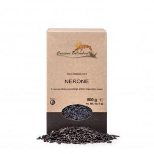 Nerone Black Rice 17.6 oz