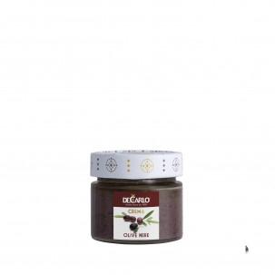 Black Olive Bruschetta 3.5 oz