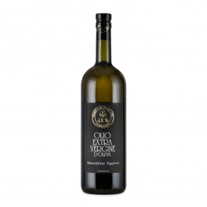Taggiasca Olive Oil 33.8 oz