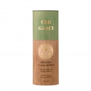 Cru Gaaci Olive Oil 8.5 fl oz