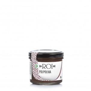 Taggiasca Olive Spread 2.8 oz