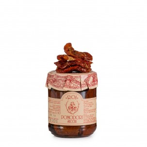 Whole Sun-Dried Tomatoes 6.3 oz