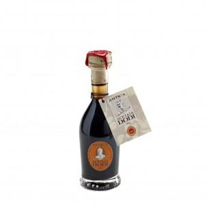 DOP Balsamic Vinegar from Reggio-Emilia 12-Year-Aged 3.5 oz