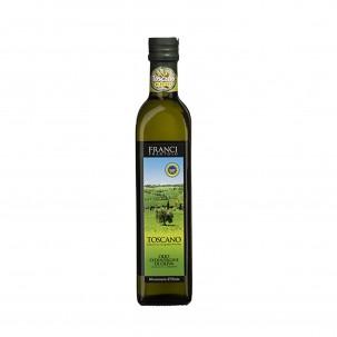 Toscano Franci IGP Extra Virgin Olive Oil 16.9 oz
