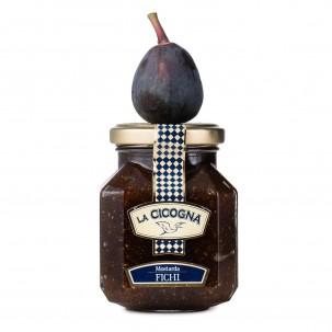 Fig Mostarda 8.5 oz