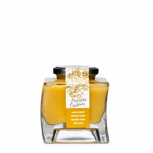 Mustard Sauce 10 oz