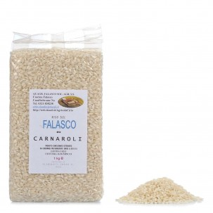 Carnaroli Rice 35.3 oz
