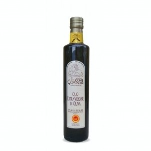 Liguria Riviera di Levante DOP Extra Virgin Olive Oil 25.4 oz