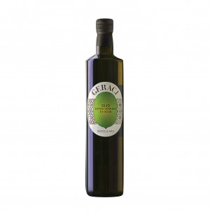 Nocellara del Belice Extra Virgin Olive Oil 16.9 oz
