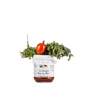 Tomato and Herb Bruschetta 6.3 oz