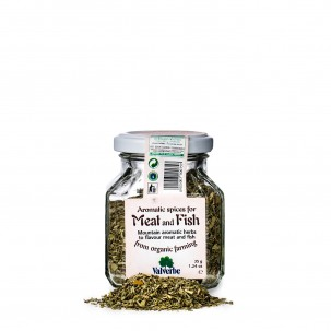 Herbs for Meat and Fish 2 oz