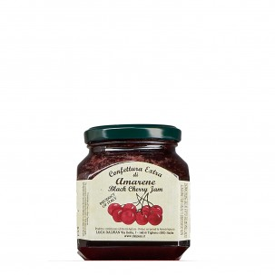 Black Cherry Jam 12.3oz
