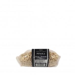 Italian Pine Nuts 3.5 oz - Il Mercante di Spezie