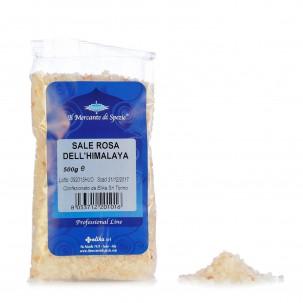 Himalayan Pink Salt 17.6 oz