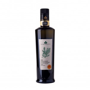 Umbria DOP Colli Martani Extra Virgin Olive Oil 8.5 oz
