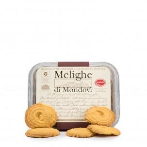 Melighe Cookies 14.1 oz