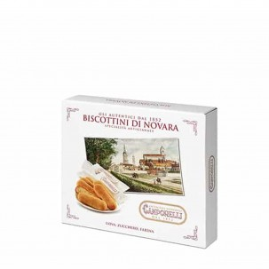 Novara Cookies in Box 9.9 oz