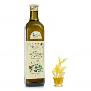 Albero D'Argento Terra Gentile Extra Virgin Olive Oil 25.4 oz
