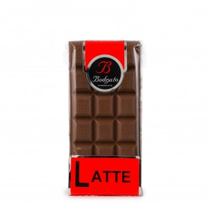 Milk Chocolate Bar 3.5 oz