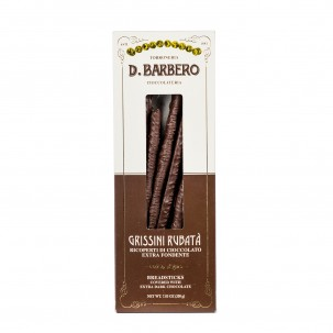 Chocolate Rubata Breadsticks 7.1 oz