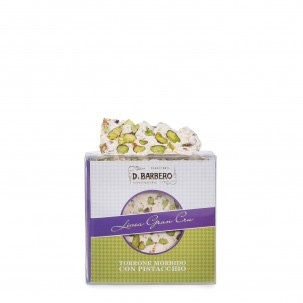 Gran Cru Crumbly Pistachio Torrone 3.5 oz