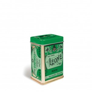 Mint Candy Tin Can 1.5 oz