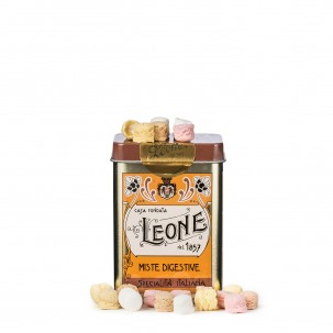 Mixed Digestive Candy Tin 1.5oz