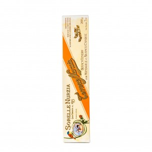 Orange and Almond Torrone 7.1 oz