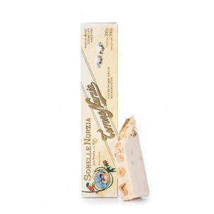 Soft Almond Torrone 3.5 oz