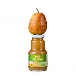 Succomio Pear Juice 6.7 oz