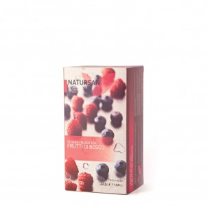 Mixed Berry Tea 25 Bags