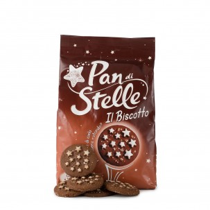 Pan Di Stelle Cocoa Cookies 12.3 oz