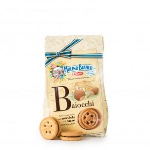 Baiocchi Chocolate Hazelnut Cookies 8.8