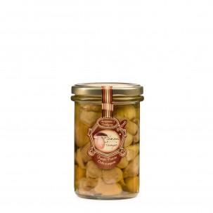 Whole Porcini Mushrooms in Oil 9.8 oz