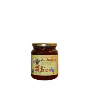 Millefiori Mountain Honey 17.6 oz