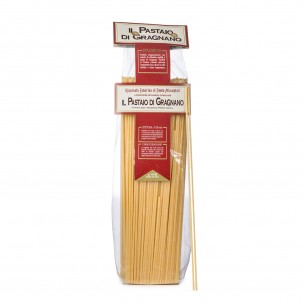 Spaghetti 17.6 oz