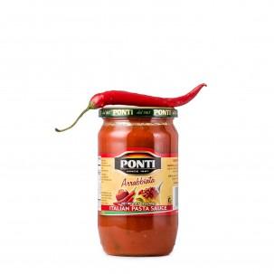 Arrabbiata Sauce 25.4 oz