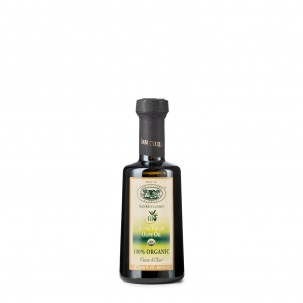 Organic Extra Virgin Oil 8.45 oz