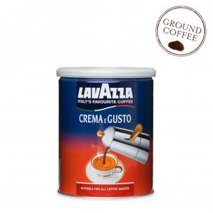 Crema e Gusto Coffee 8.8 oz