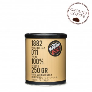 1882 Made in Eataly Moka 8.8 oz