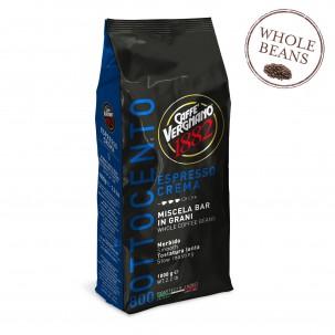 Ottocento Espresso Cremoso 2.2 Lb