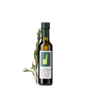 Rosemary Infused Extra Virgin Olive Oil 8.5 oz