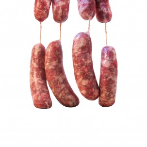 Sweet Sausage 3-lb Package