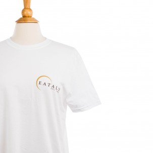 Eataly Loves NY T-shirt - Medium