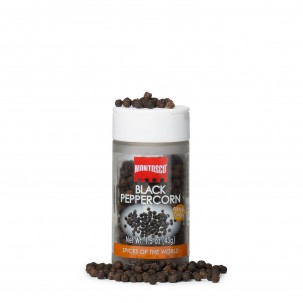 Whole Black Peppercorn Refill 1.5 oz