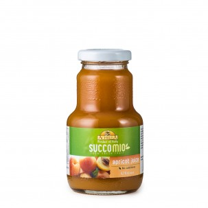 Succomio Apricot Juice 6.7 oz