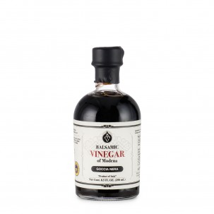 Aceto Modena Balsamic Vinegar of Modena IGP 'Nero' 8.45 oz